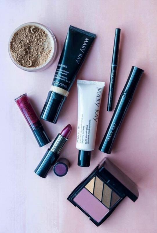 makeup konsulent