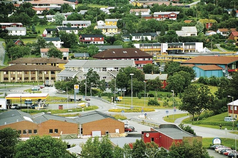 bjugn kommune