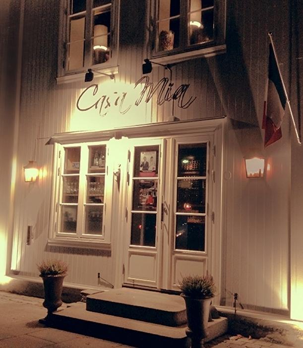 Casa mia ristorante cucina italiana 63800880 - Mia la casa italiana ...