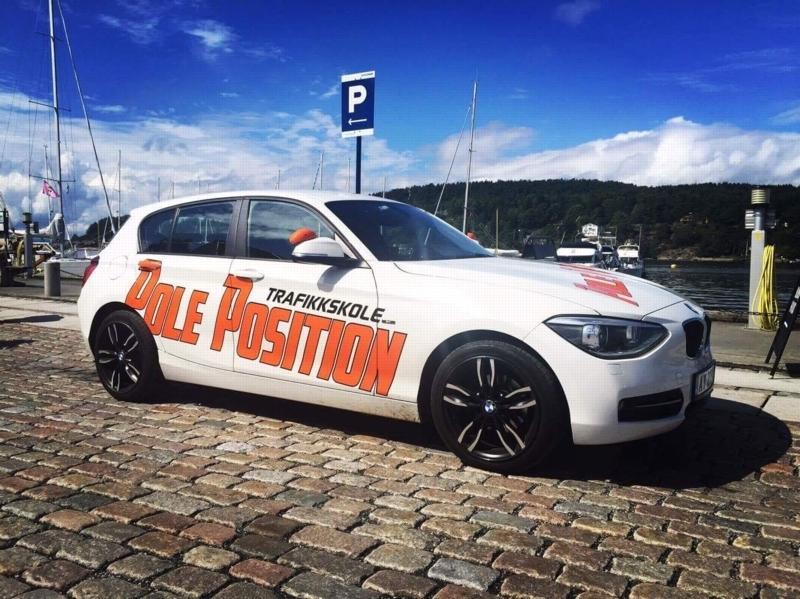 kjøreskoler i sarpsborg